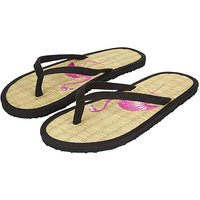 Accessorize Flamingo Flip Flop