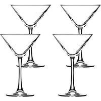 Ravenhead Entertain 4 Martini Glasses