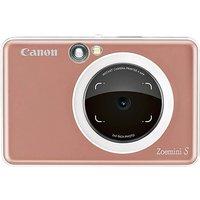 Canon Zoe Mini S Pocket 2-in-1.