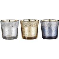 Set of 3 Cedarwood Candles.