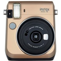 Fujifilm Instax Mini 70 - With 10 Shots.