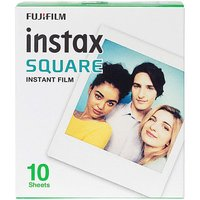 Fujifilm Instax Square Instant Film 10pk.