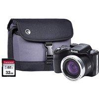 Kodak PIXPRO Digital Camera Kit.