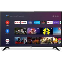 Cello 43In C4320G Google Smart TV