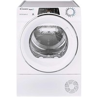 Candy Rapido RO H10A2TCE Tumble Dryer.