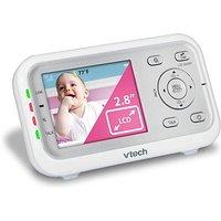 V- Tech Safe & Sound 2.8'' Video Monitor