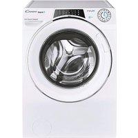 Candy Rapido 10kg Washing Machine.