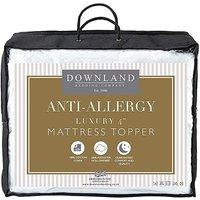 Anti Allergy Hotel Mattress Topper