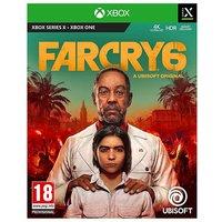 Far Cry 6 (Xbox One).