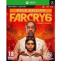 Far Cry Gold Edition (Xbox One).