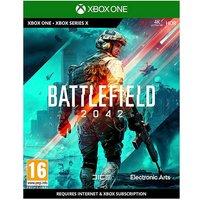 Battlefield 2042 (Xbox One).