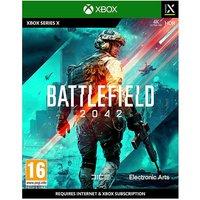 Battlefield 2042 (Xbox Series X).