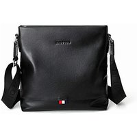 Hautton Portrait Messenger Bag
