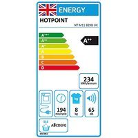 Hotpoint Anti All Tumble Dryer + INST.
