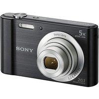Sony W800 Compact Camera