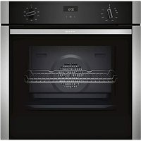 NEFF N50 B1ACE4HN0B Built In Single Oven.