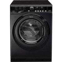 Hotpoint 9+6kg 1400spin Washer Dryer.