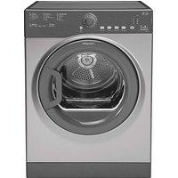 Hotpoint 7kg Vented Dryer + Installation.