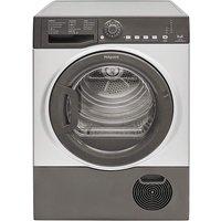 Hotpoint 8kg Condenser Dryer+ Install.