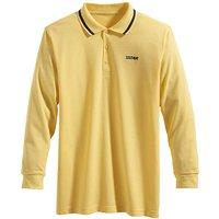 Southbay Unisex Long Sleeve Polo Shirt