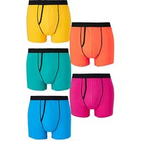 Capsule Bright Pack of 5 A Fronts