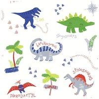 Dino Doodles Multi WP.