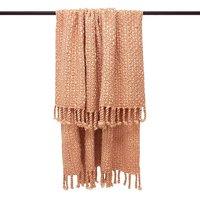 furn. Jocelyn Chunky Knit Throw AV37701