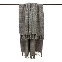 furn. Jocelyn Chunky Knit Throw AV37702
