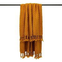 furn. Jocelyn Chunky Knit Throw AV37703