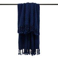 furn. Jocelyn Chunky Knit Throw AV37704