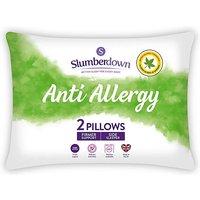 Slumberdown Anti Allergy Firm Pillows