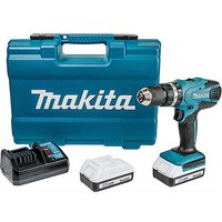 Makita 18v Combi Drill 1 Battery.