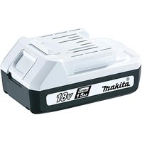 Makita 18v 1.5Ah G Series Battery.