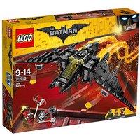 LEGO The Batman Movie The Batwing