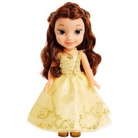 Beauty and the Beast Belle Ball Gown Doll