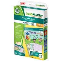LeapFrog LeapReader Book Mr Pencil