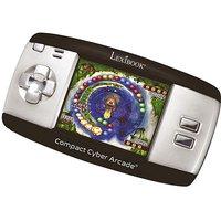 Image of Lexibook Compact Cyber Arcade