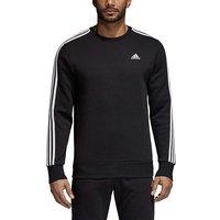 Adidas Essential 3s Crewneck Sweatshirt