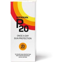 P20 SPF20 Sun Protection Lotion