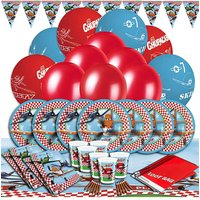 Disney Planes Ultimate Party Kit for 16.