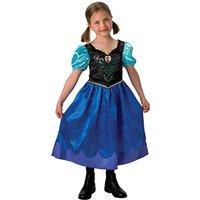 Frozen Classic Anna Costume + Free Gift