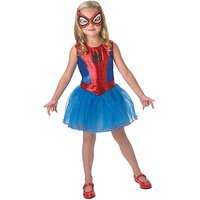 Ultimate Spider Girl Costume