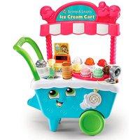 LeapFrog Scoop & Learn Ice Cream Cart
