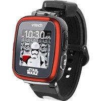 V Tech Stormtrooper Camera Watch