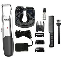 'Wahl Rechargeable Groomsman Trimmer