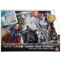Justice League 3 Figure Pack
