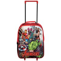 Marvel Avengers Trolley Bag