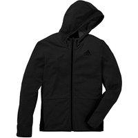 Adidas Work Full-zip Climacool Hoodie