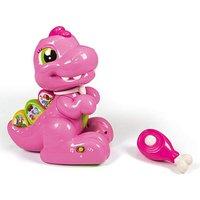 Baby Clementoni Pink T-Rex