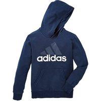 Adidas Essentials Linear Overhead Hoodie